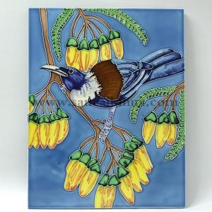 动物手绘装饰画
