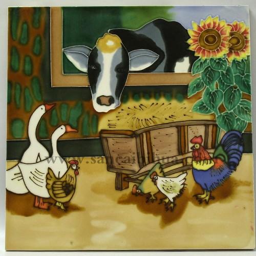动物装饰画